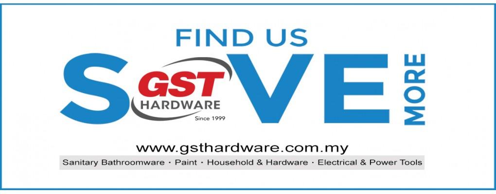 GST Hardware Online